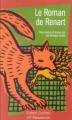 Couverture Le roman de renard Editions Flammarion (Etonnantiss!mes) 1996