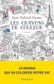 Couverture Les crayons de couleur Editions Flammarion 2017