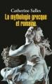 Couverture La mythologie grecque et romaine Editions Hachette 2005