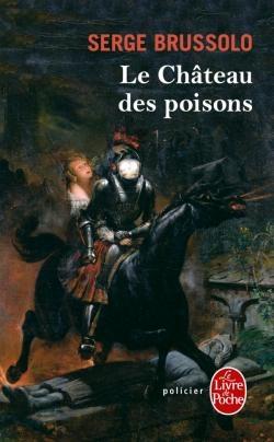 Couverture Le château des poisons