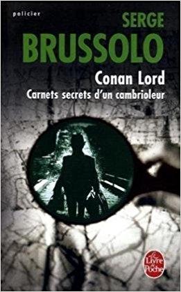 Couverture Carnets secrets d'un cambrioleur