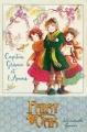 Couverture Fairy Oak : Les quatre mystères, tome 1 : Captain Grisam et l'amour Editions Kennes 2017