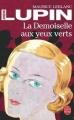 Couverture La demoiselle aux yeux verts Editions Le Livre de Poche 2004