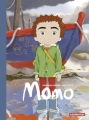 Couverture Momo, tome 2 Editions Casterman 2017