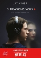 Couverture Treize raisons / 13 reasons why Editions Le Livre de Poche (Jeunesse) 2017