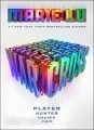 Couverture Warcross, tome 1 Editions Putnam 2017