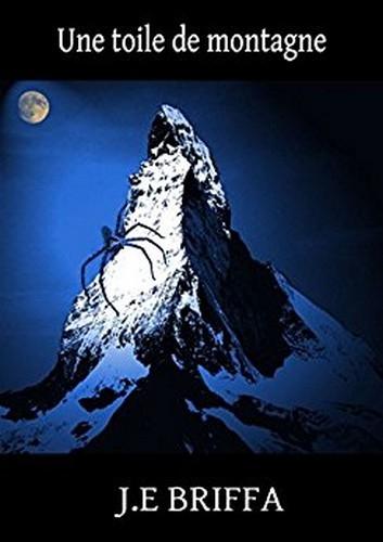 Couverture Une toile de montagne
