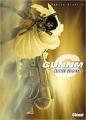 Couverture Gunnm, tome 6 Editions Glénat (Seinen) 2017
