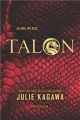 Couverture Talon, book 1 Editions Harlequin (Teen) 2014
