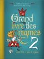 Couverture Le grand livre des énigmes, tome 2 Editions France Loisirs 2007