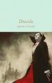 Couverture Dracula Editions Pan MacMillan 2016