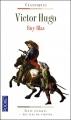Couverture Ruy Blas Editions Pocket (Classiques) 2009