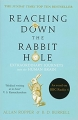 Couverture Reaching down the rabbit hole Editions Atlantic Books 2016