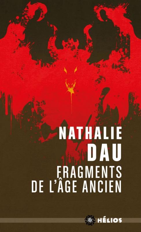 Couverture Le livre de l'énigme, tome hs : Fragments de l'âge ancien