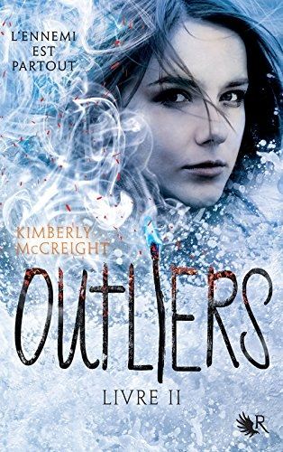 Couverture Outliers, tome 2 : Livre II