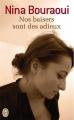 Couverture Nos baisers sont des adieux Editions J'ai Lu 2011