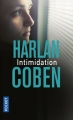 Couverture Intimidation Editions Pocket (Thriller) 2017