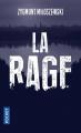 Couverture La rage Editions Pocket 2017