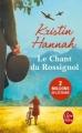 Couverture Le chant du rossignol Editions Le Livre de Poche 2017