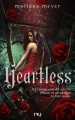 Couverture Heartless Editions Pocket (Jeunesse) 2017