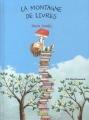 Couverture La montagne de livres Editions Père Fouettard 2017