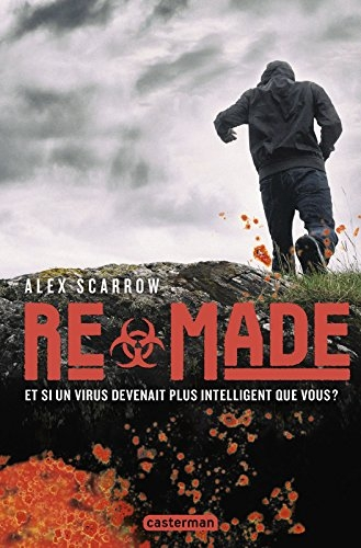 Couverture ReMade, tome 1