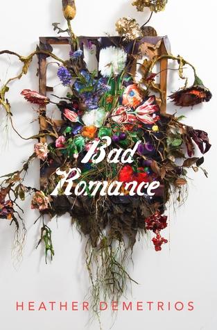 Couverture Bad Romance