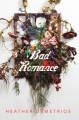 Couverture Bad Romance Editions Henry Holt & Company 2017