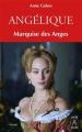 Couverture Angélique, tome 1 : Marquise des anges Editions L'archipel 2009
