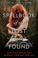 Couverture Spellbook of the Lost and Found Editions Corgi (Childrens) 2017
