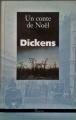 Couverture Contes de Noël Editions Fleuron 1996