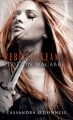 Couverture Rebecca Kean, tome 3 : Potion macabre Editions France loisirs 2017