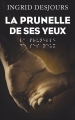 Couverture La prunelle de ses yeux Editions France Loisirs 2017