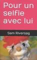 Couverture Mary et Lola, tome 1 : Pour un selfie avec lui Editions Amazon 2017