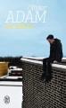 Couverture Les lisières Editions J'ai Lu 2012