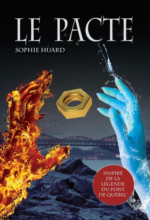 Couverture Le pacte, tome 1 : Le cycle des générations