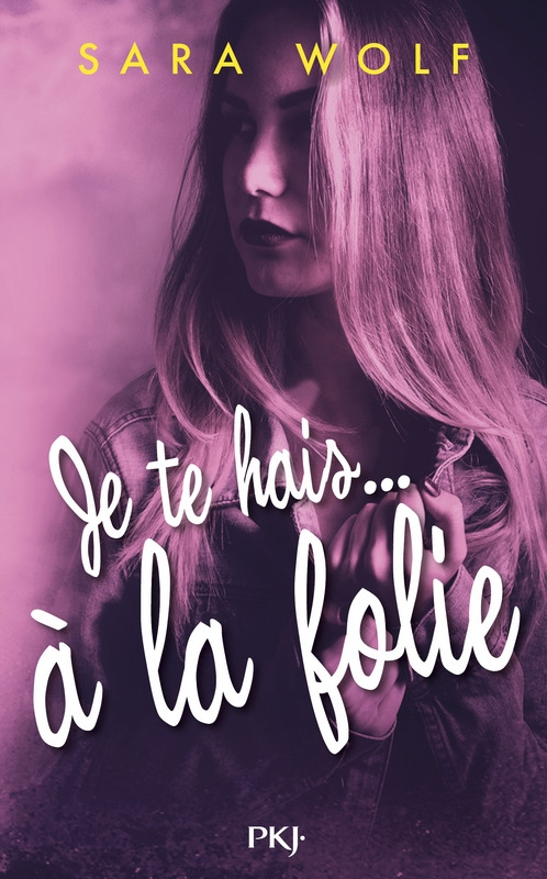 Couverture Lovely vicious, tome 2 : Je te hais... à la folie
