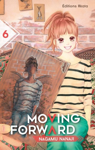 Couverture Moving forward, tome 06