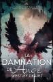 Couverture Maux célestes, tome 1 : La Damnation de l'Ange Editions MxM Bookmark (Romance) 2015