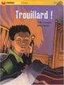 Couverture Trouillard ! Editions Nathan (Poche) 2005