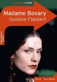 Couverture Madame Bovary Editions Belin / Gallimard (Classico - Lycée) 2012