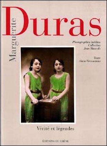 Couverture Marguerite Duras : Vérité et légendes