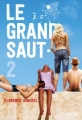 Couverture Le grand saut, tome 2 Editions Nathan 2017