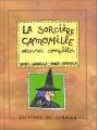 Couverture La sorcière Camomille : Oeuvres complètes Editions Le Sorbier 1998