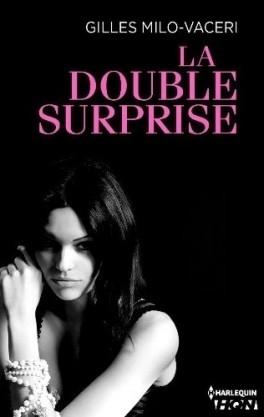 Couverture La double surprise