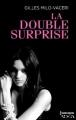 Couverture La double surprise Editions Harlequin 2013