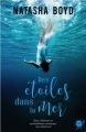 Couverture Des étoiles dans la mer Editions MxM Bookmark (Infinity - Romance passion) 2017