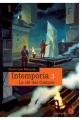 Couverture Intemporia, tome 3 : La clé des ombres Editions du Rouergue (épik) 2017