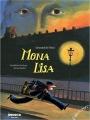Couverture Mona Lisa Editions L'élan vert 2011
