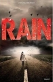 Couverture The rain, tome 1 Editions Bayard 2017